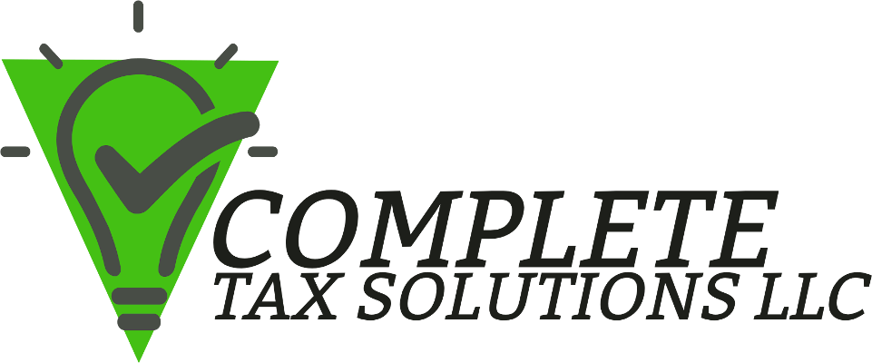 Complete Tax Solutions LLC